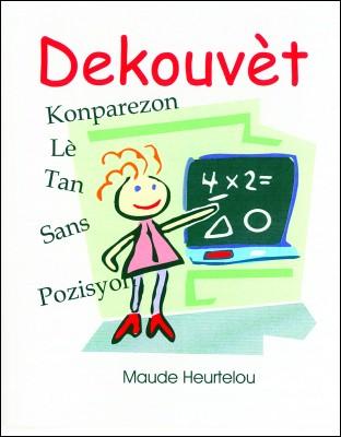 Big Book Dekouvèt / Discovery