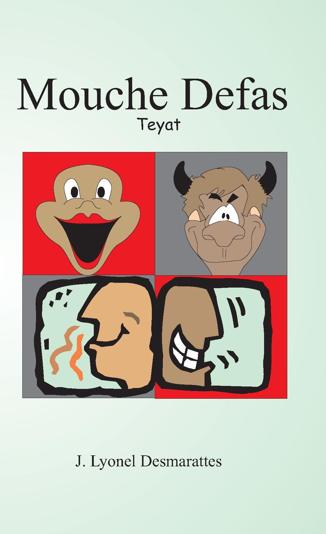 Mouche Defas (Tartuffe)