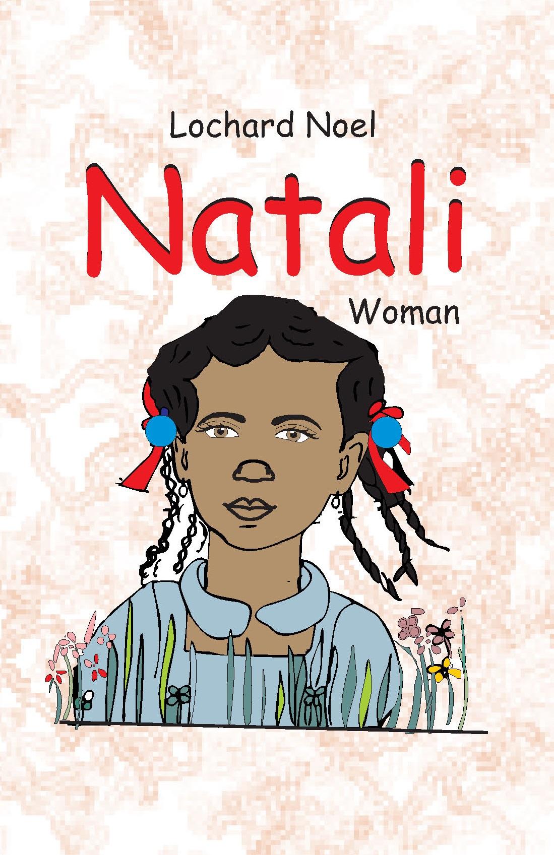 Natali (Haitian Creole Novel)