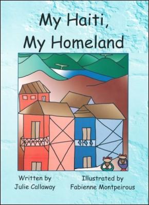 My Haiti, my Homeland