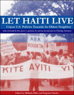 Let Haiti Live