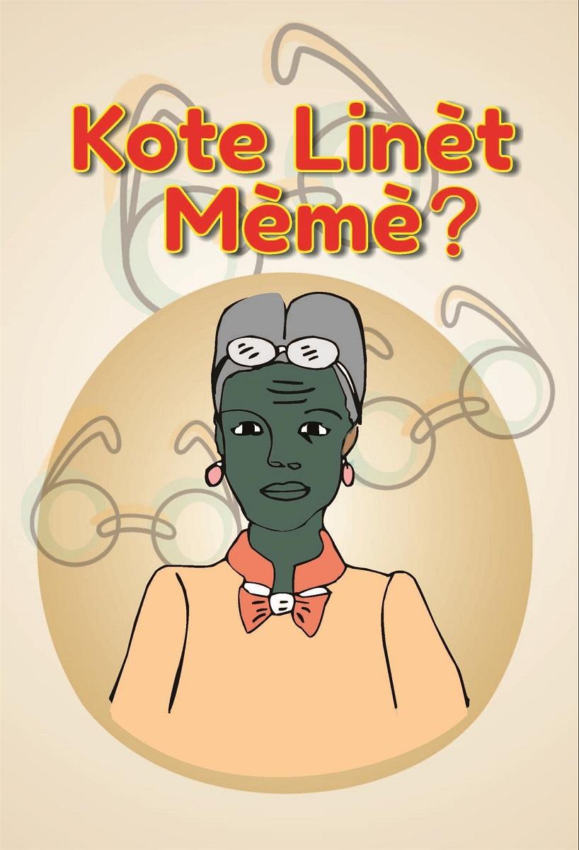 Kote Linèt Mèmè