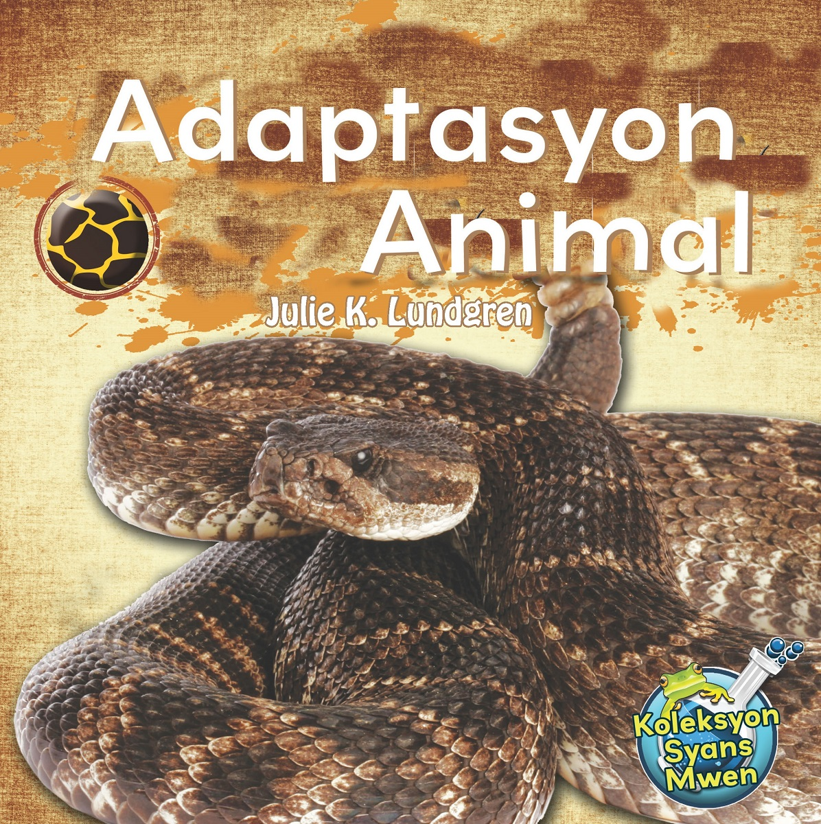 Adaptasyon Animal