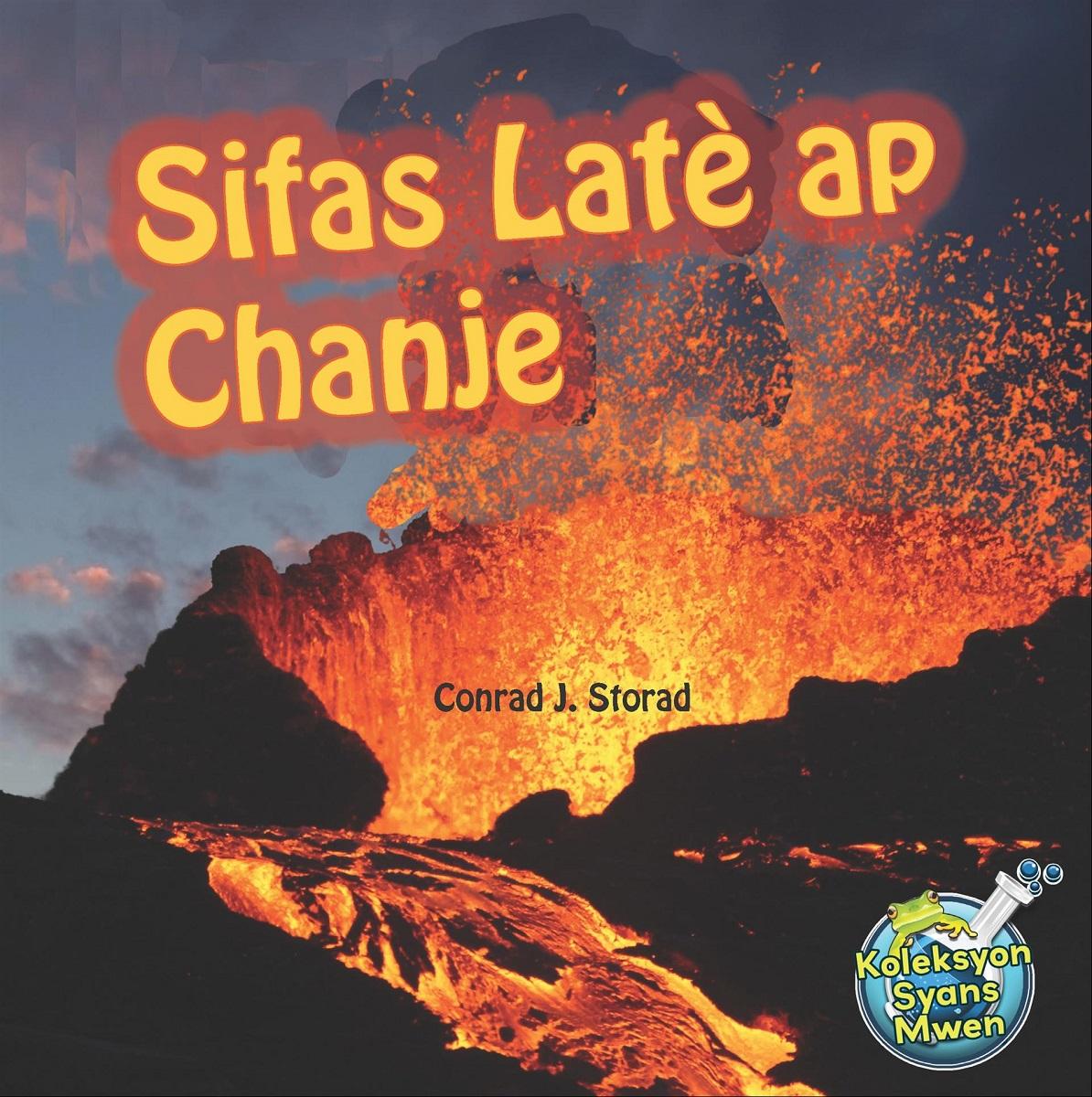 Sifas Latè ap Chanje