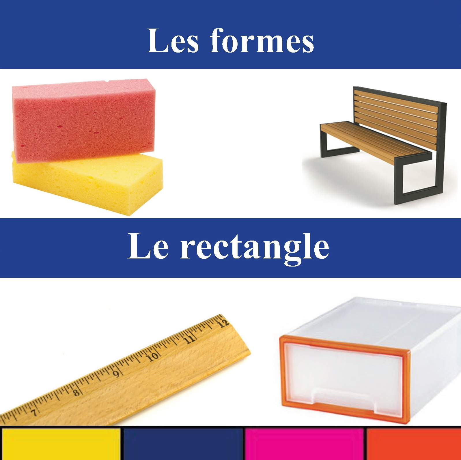 Le rectangle
