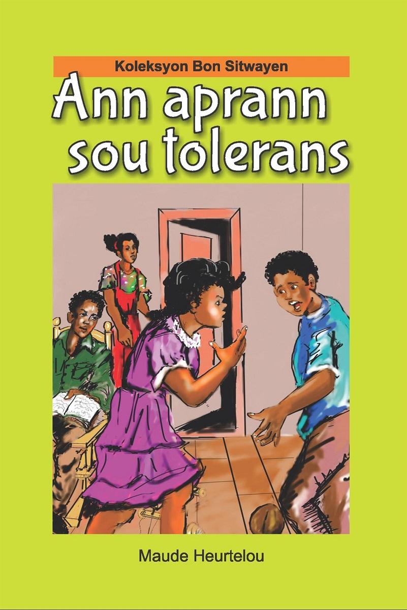 Ann Aprann Sou Tolerans