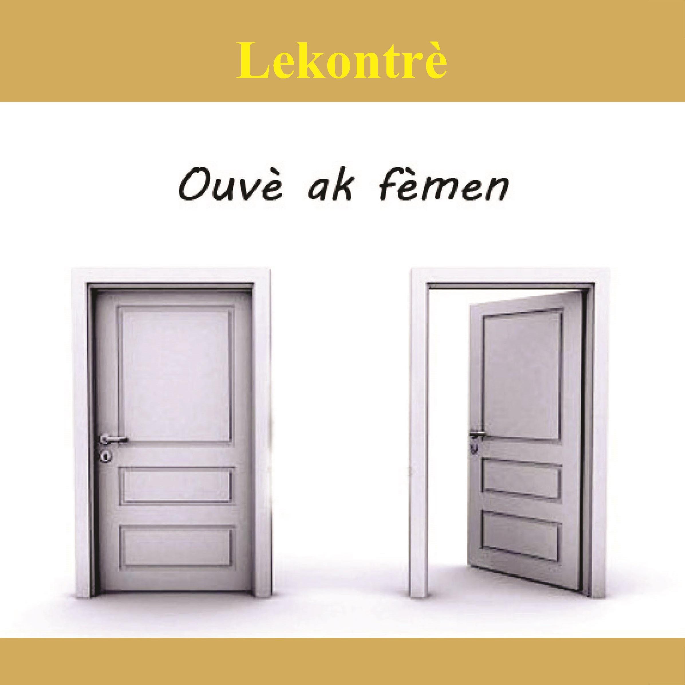 Ouvè ak Fèmen