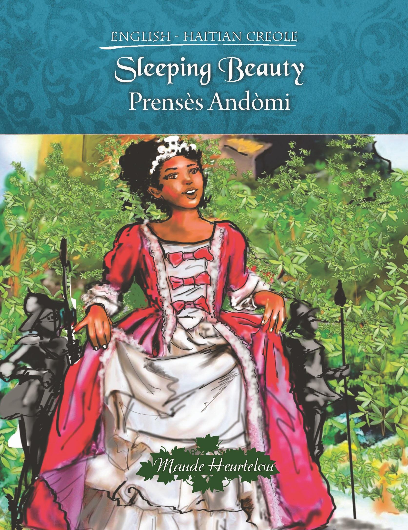 Sleeping Beauty / Prensès Andòmi
