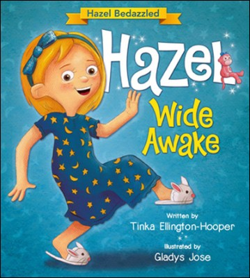 Hazel Wide Awake