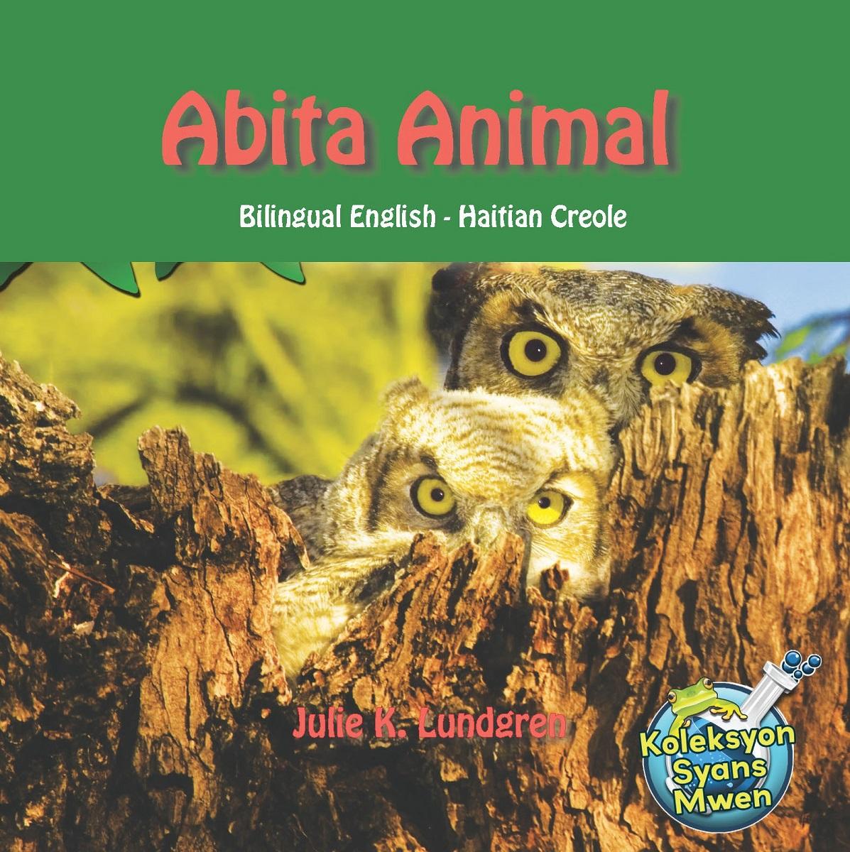 Abita Animal