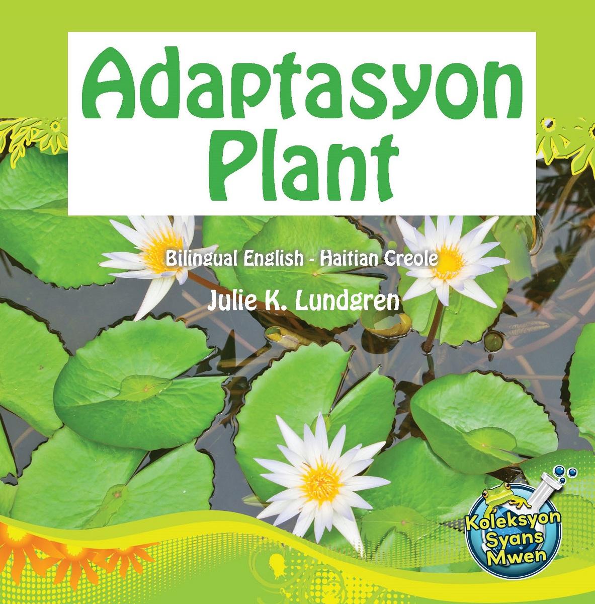 Adaptasyon Plant
