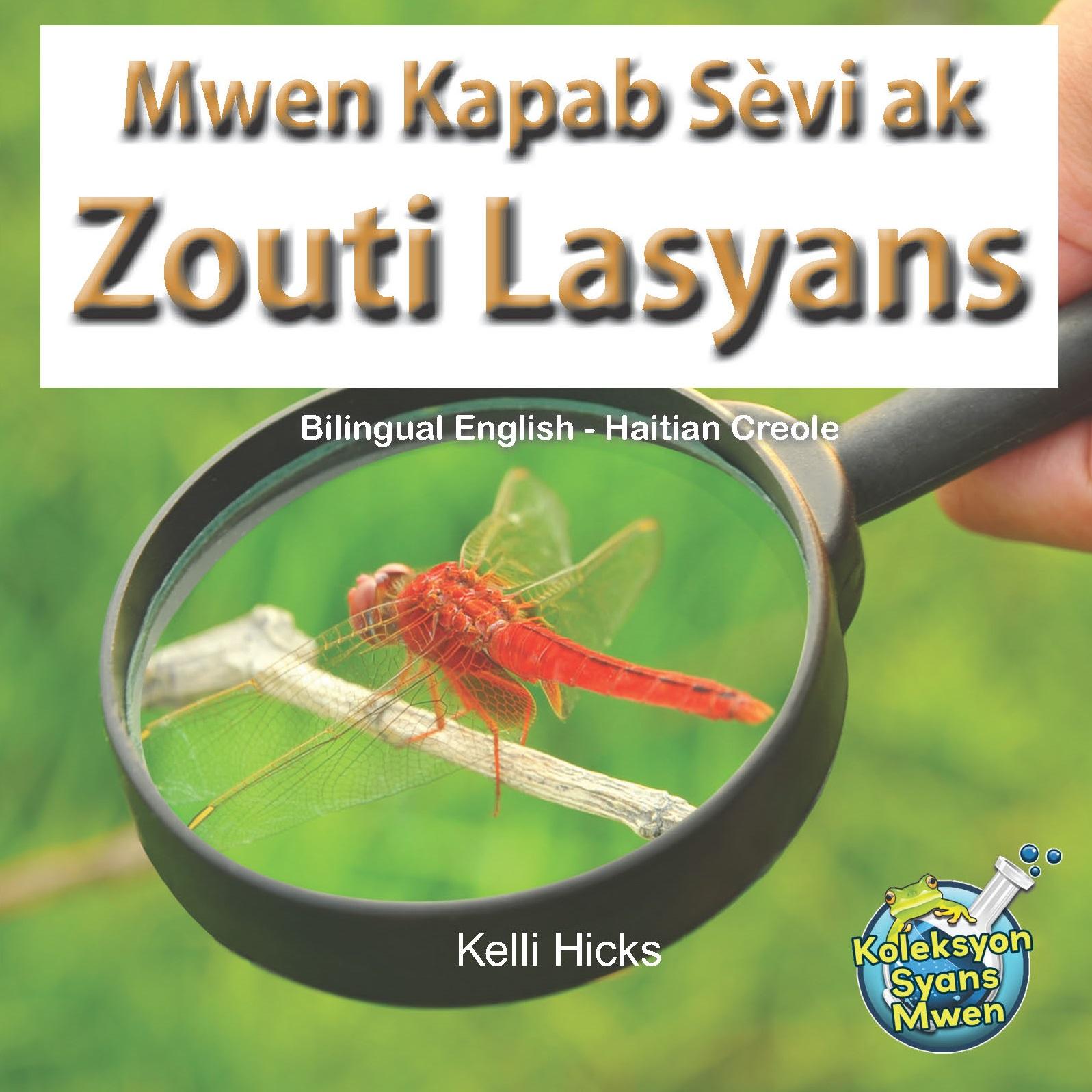Mwen Kapab Sèvi ak Zouti Lasyans