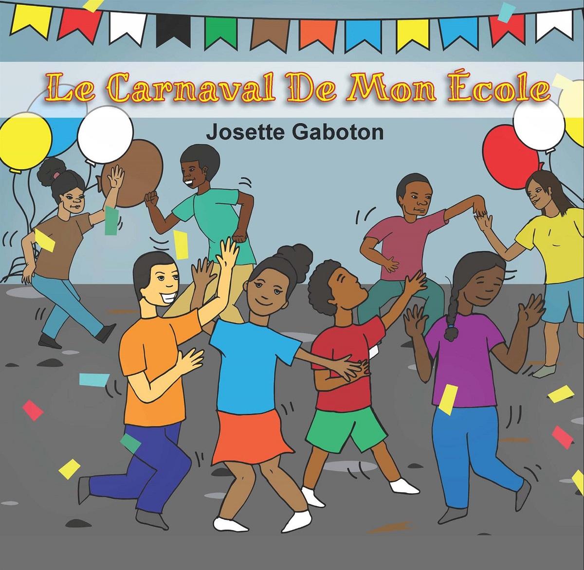 Le Carnaval De Mon École