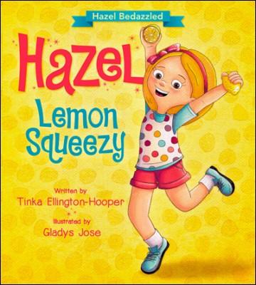 Hazel Lemon Squeezy