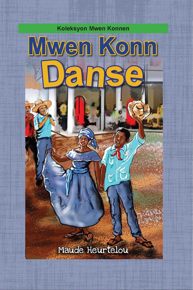 Mwen konn danse