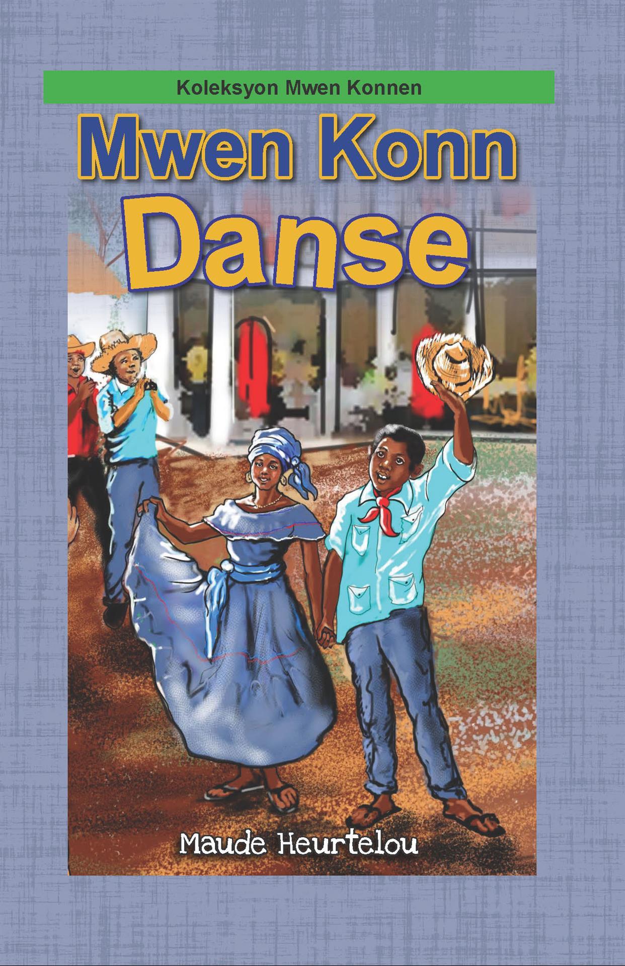 Mwen Konn Danse (Big Book)