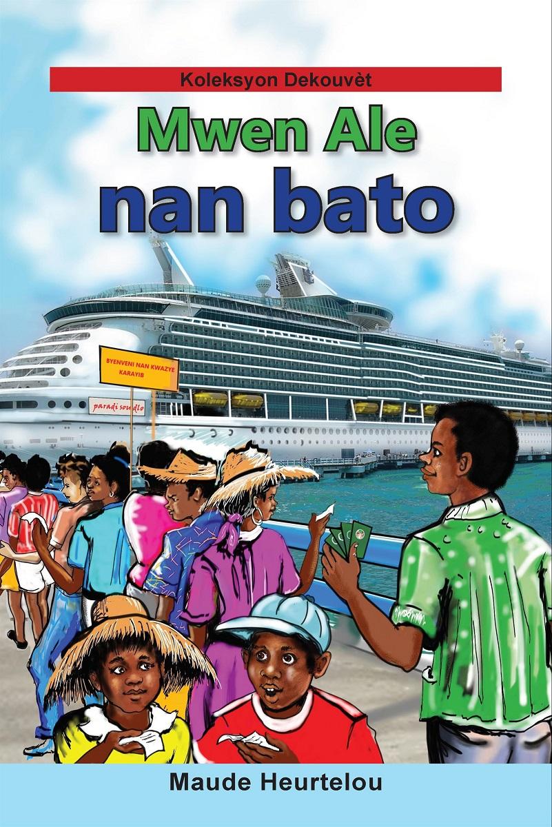 Mwen ale nan bato (Big Book)