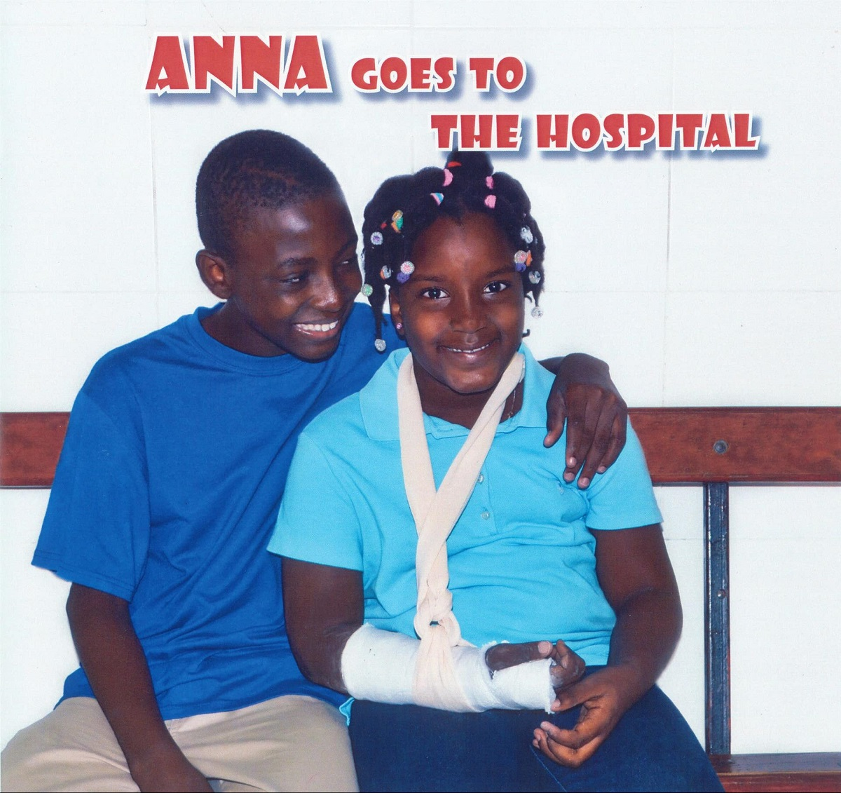 Anna Goes To The Hospital