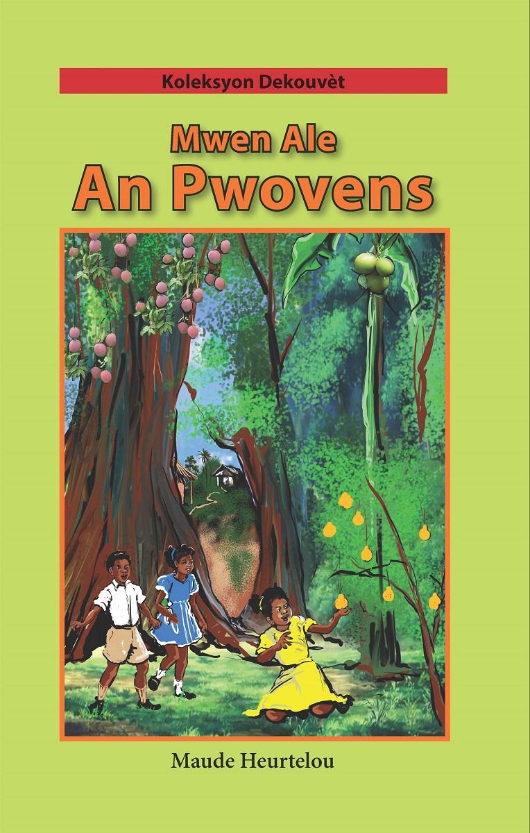 Mwen Ale An Pwovens