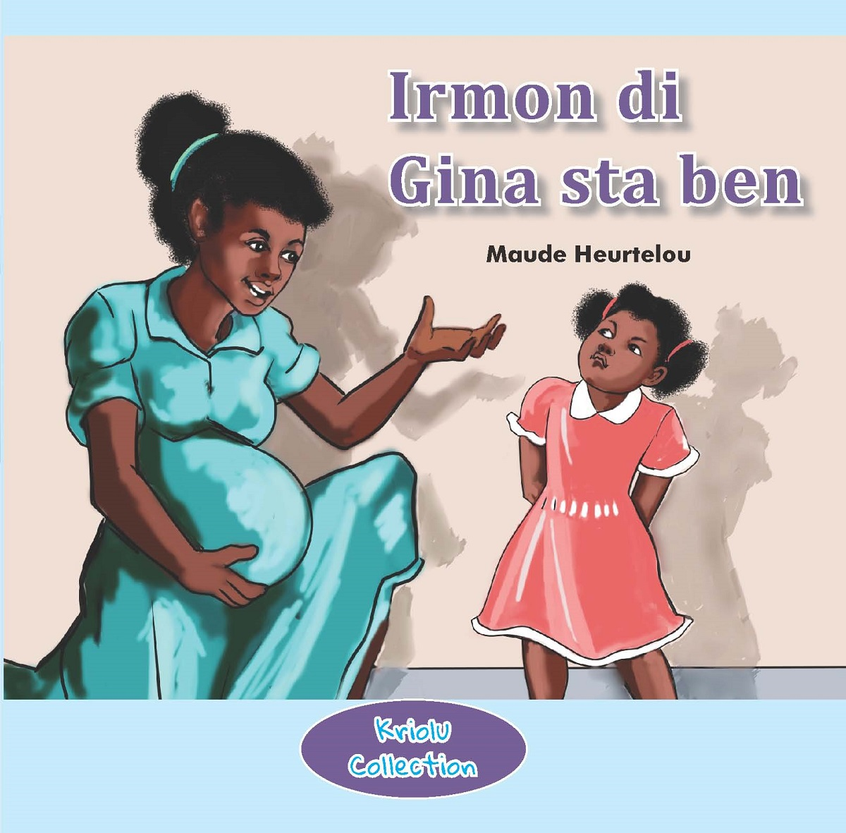 Irmon di Gina sta ben