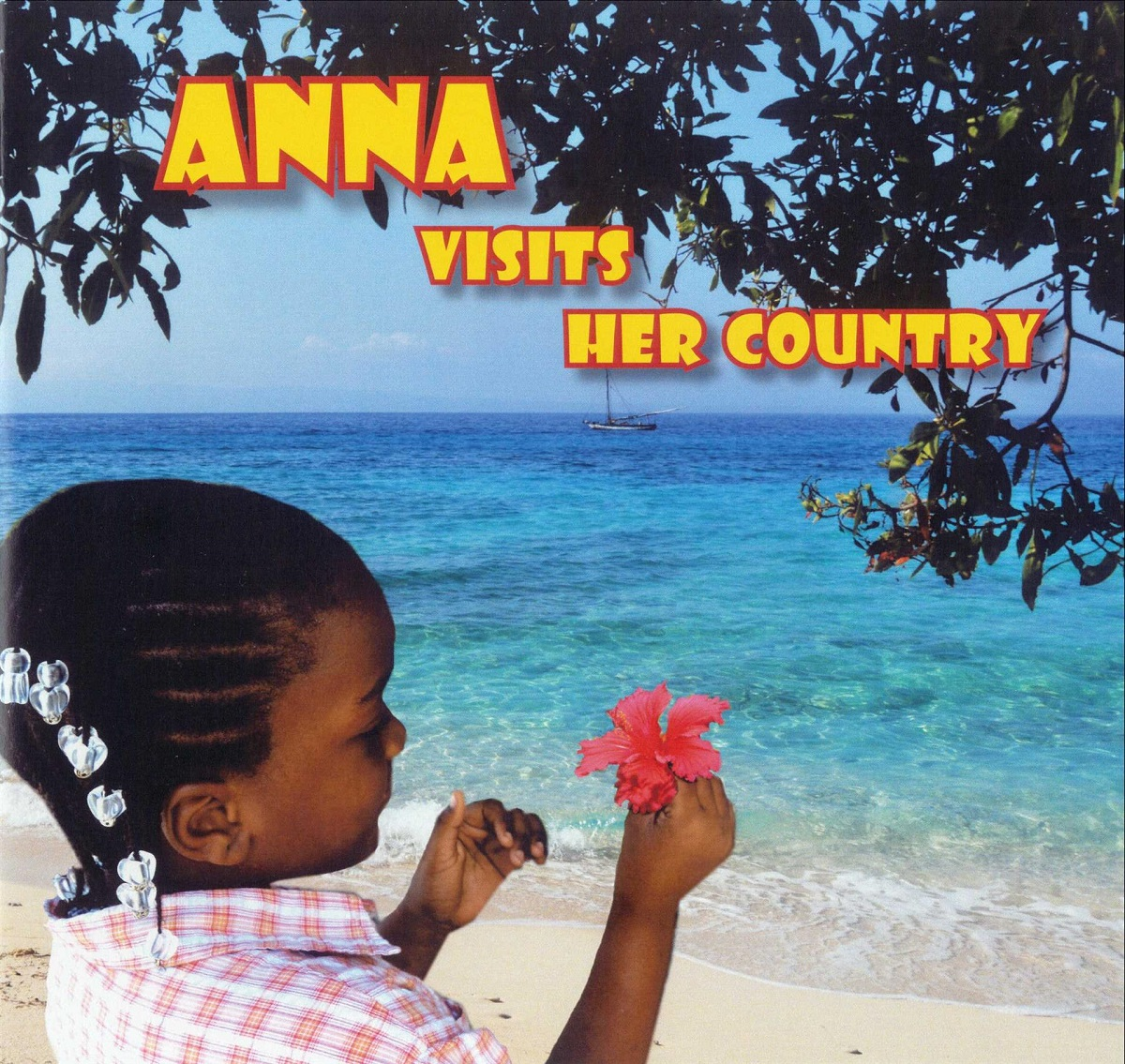 Anna Visits Her Country