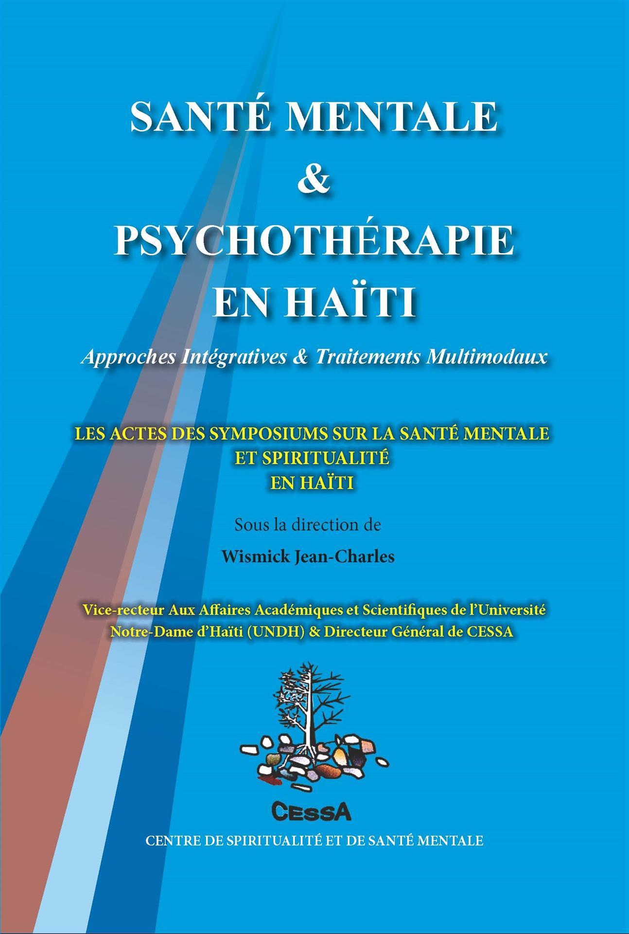 SANTÉ MENTALE & PSYCHOTHÉRAPIE EN HAÏTI