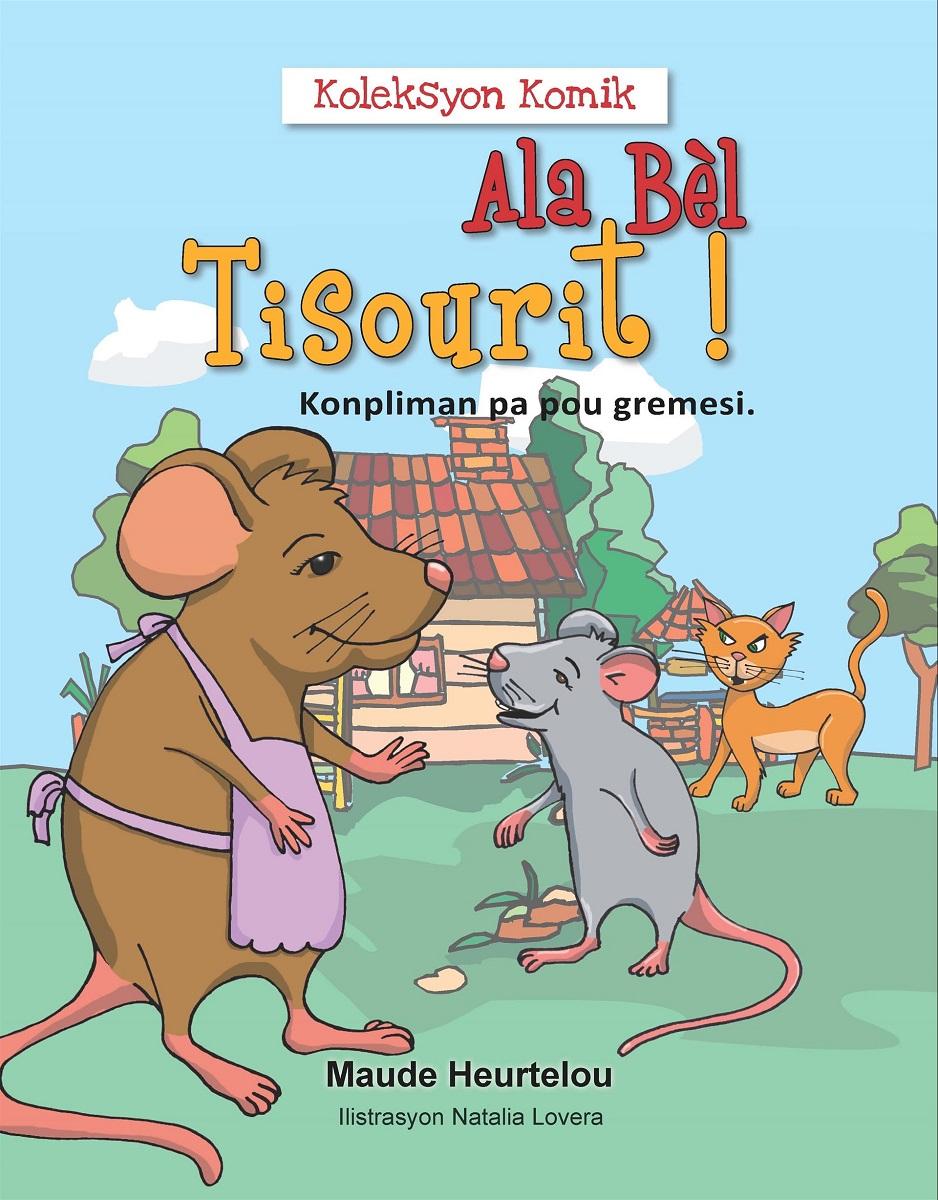 Ala Bèl Tisourit !