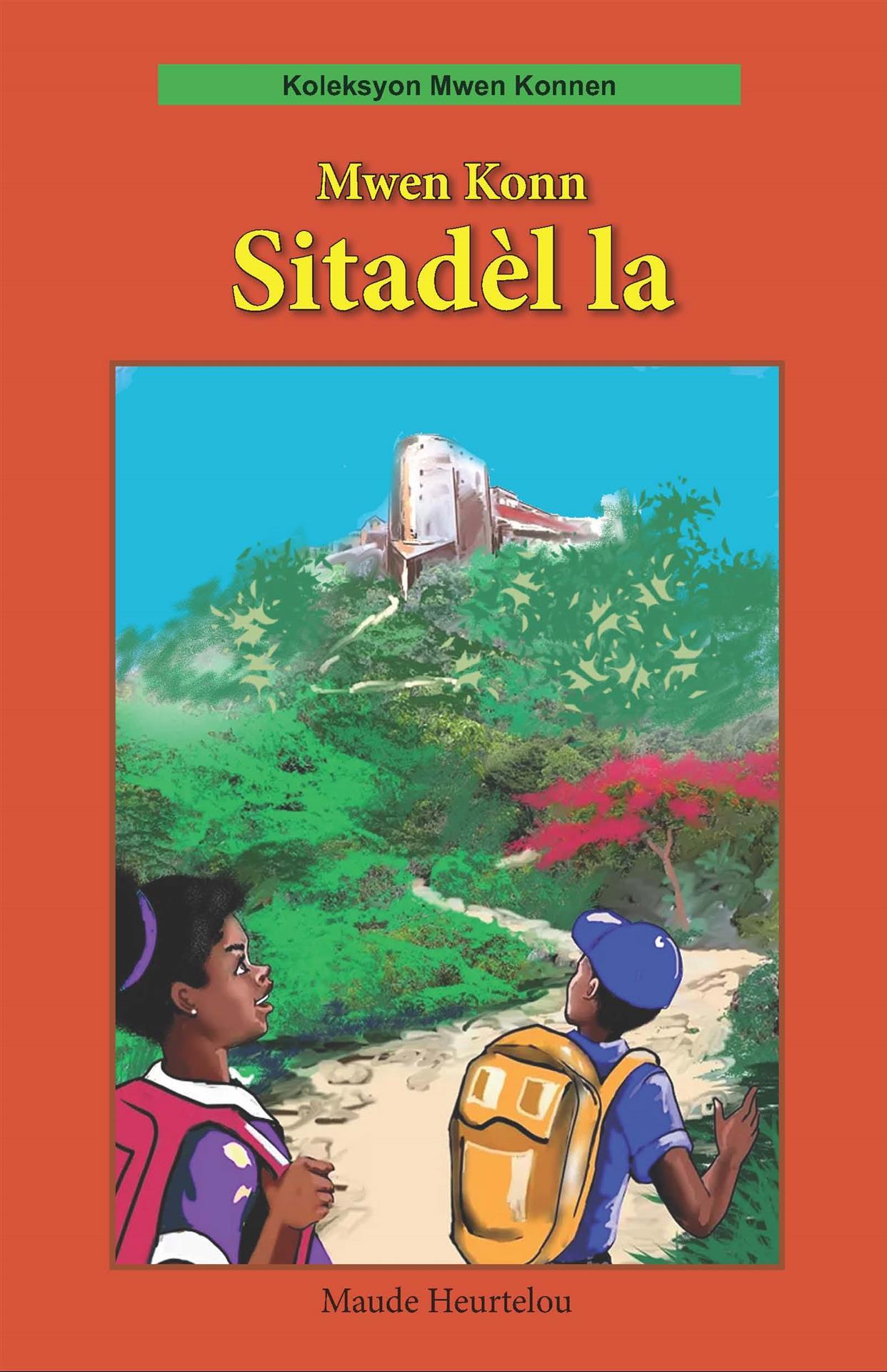 Mwen Konn Sitadèl la (Big Book)