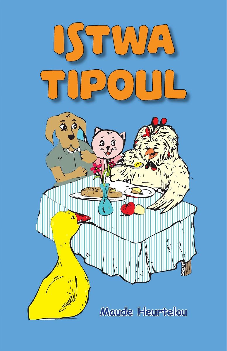 Istwa Tipoul (Big Book)