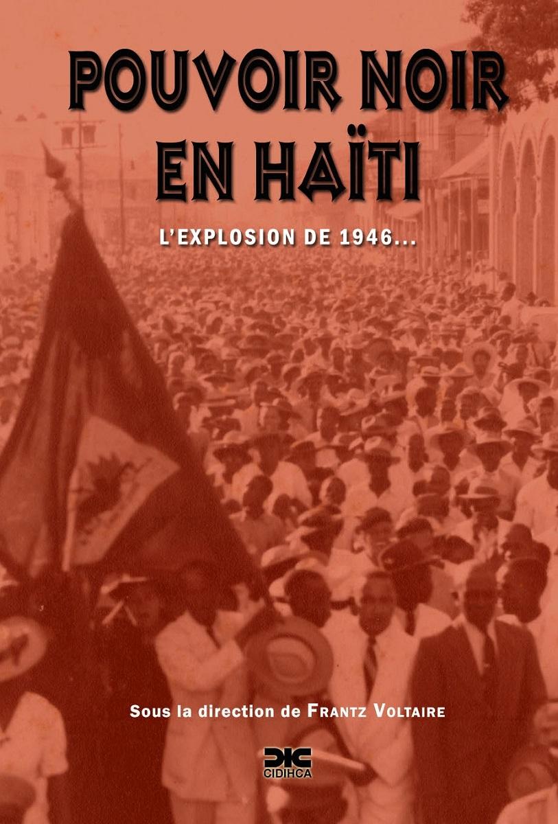 Pouvoir Noir En Haïti