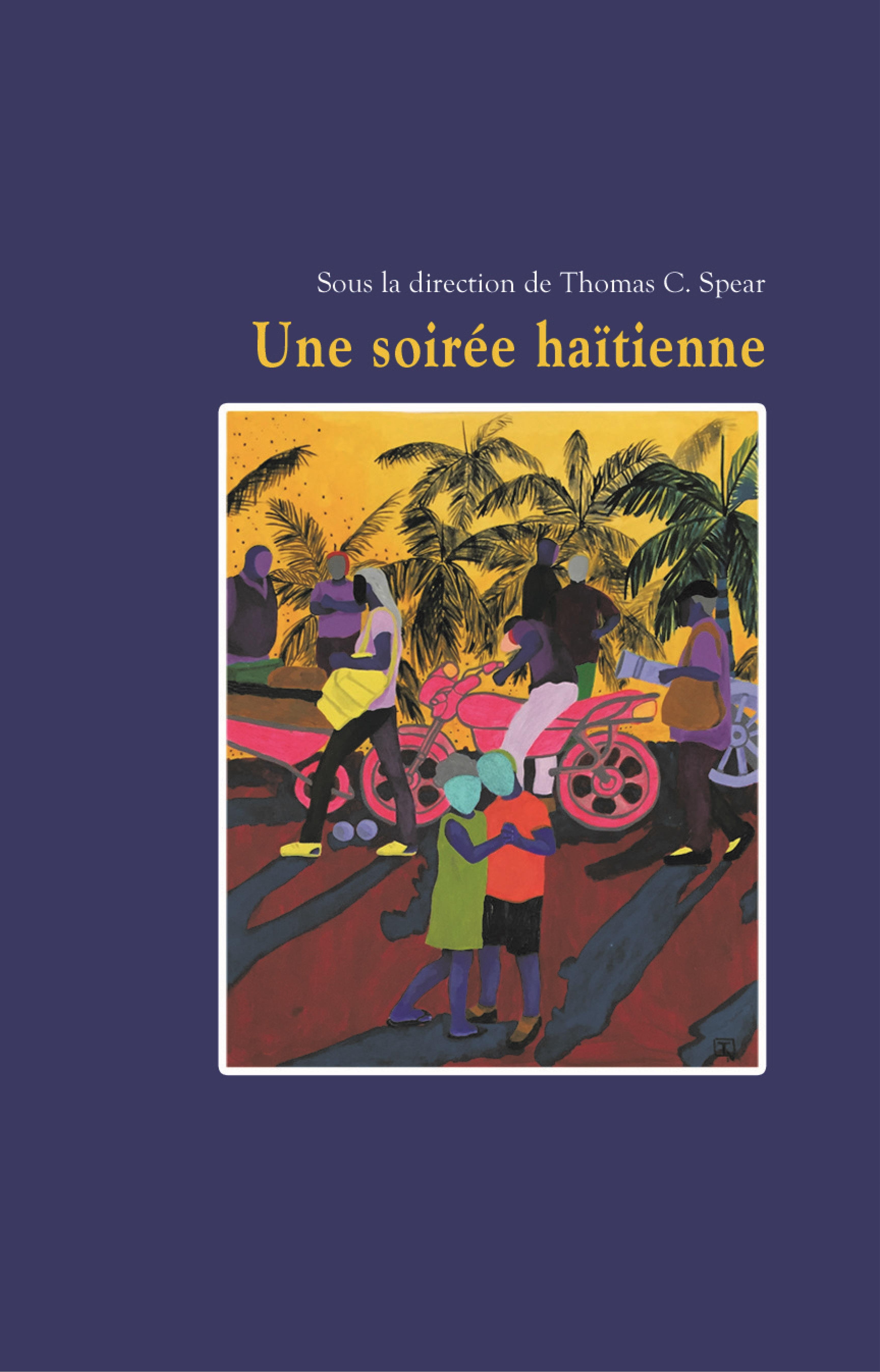 Une Soirée haïtienne
