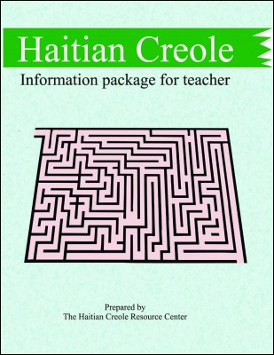 Information Pack for Teachers