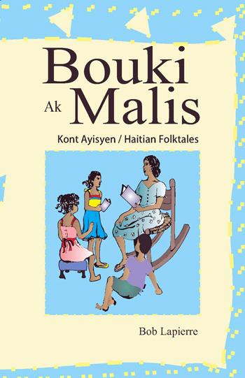 Bouki ak Malis