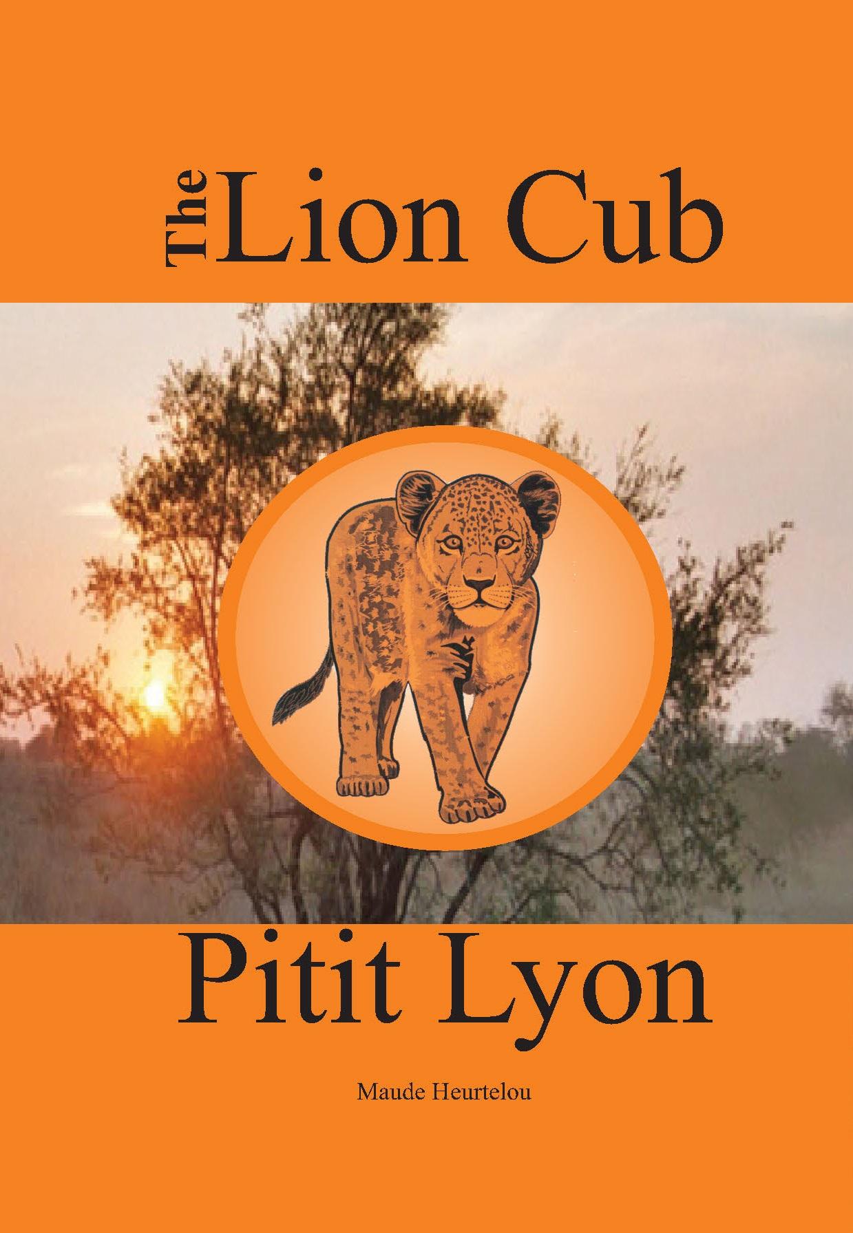 The Lion Cub /Pitit Lyon
