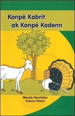 Istwa Konpè Kabrit ak Konpè Kodenn (Big Book)