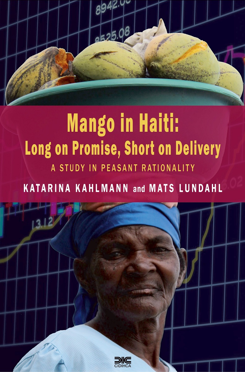 MANGO IN HAITI: LONG ON PROMISE, SHORT ON DELIVERY