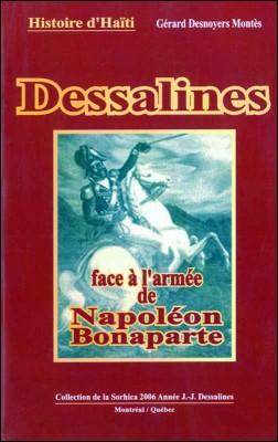 Dessalines face à l'armée de Bonaparte