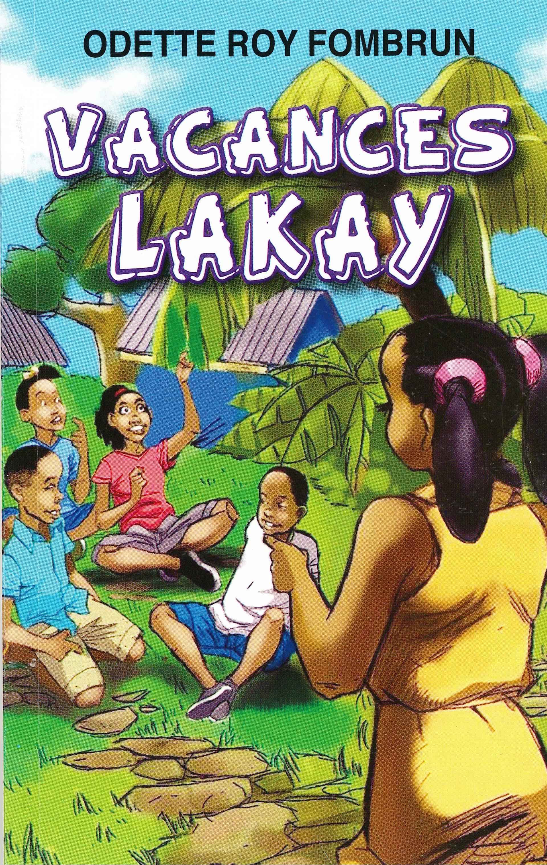Vacances Lakay
