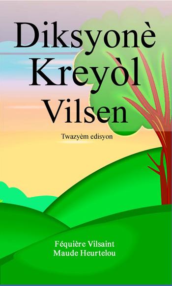 Diksyonè Kreyòl Vilsen
