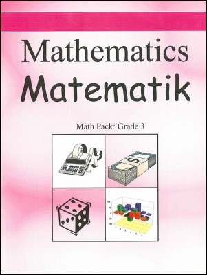 Mathematics / Matematik 3