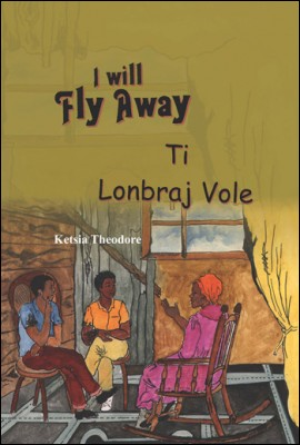I Will Fly Away (Bilingual)