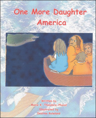One More Daughter America