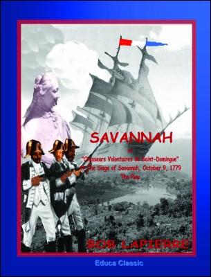 Savannah , a play