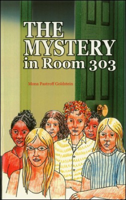 The Mystery in Room 303