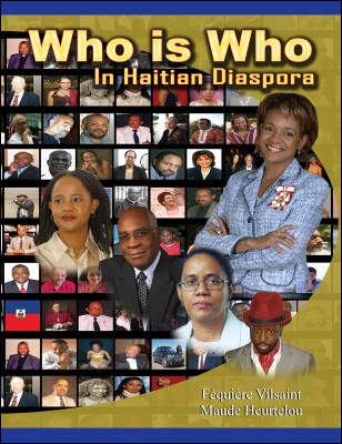 Who is Who in Haitian Diaspora