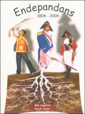 Endepandans 1804  2004 (Color)