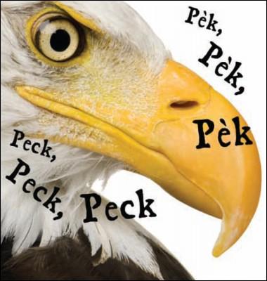 Peck, Peck, Peck/Pèk, Pèk, Pèk
