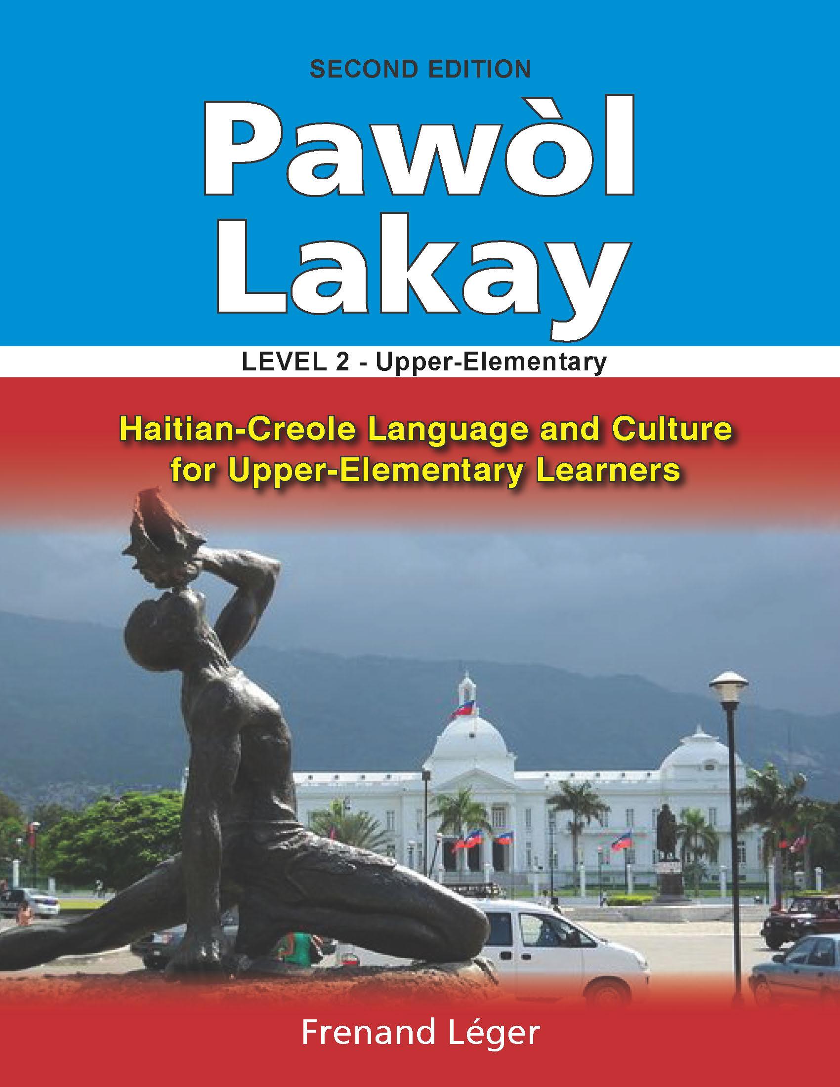 Pawòl Lakay Level 2 (E-book)