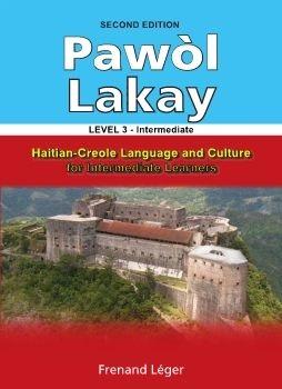 Pawòl Lakay Level 3 (E-book)
