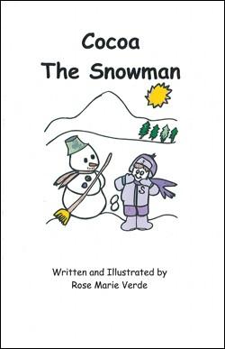 Cocoa The Snowman